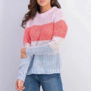 RD Style Jamelle Crewneck Pullover